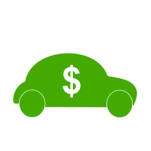 green-car-md